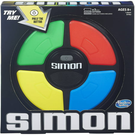 Simon Game, by Hasbro ()