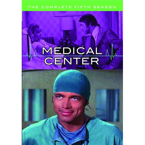 Video Systems Medical Center: The Complete Fifth Season [...