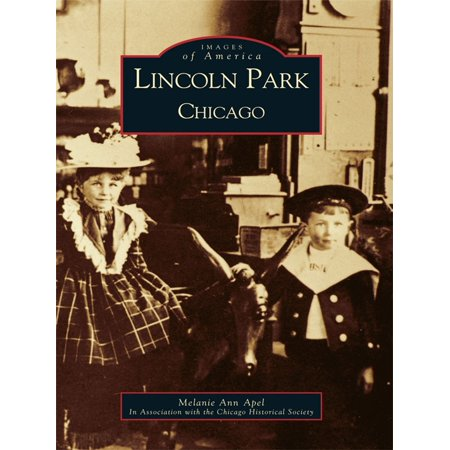Lincoln Park, Chicago - eBook](Halloween Lincoln Park Chicago)