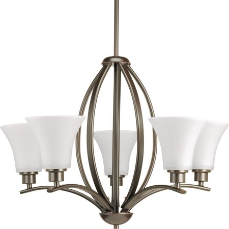 Joy Collection Five-Light (Dinette Transitional Chandelier)