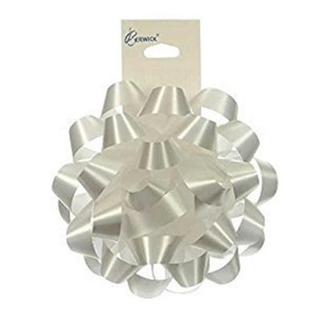 Berwick Offray 75416 4 in. Confetti Diamond Bow,