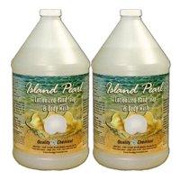 Island Pearl rich lotionized hand soap - 2 gallon case