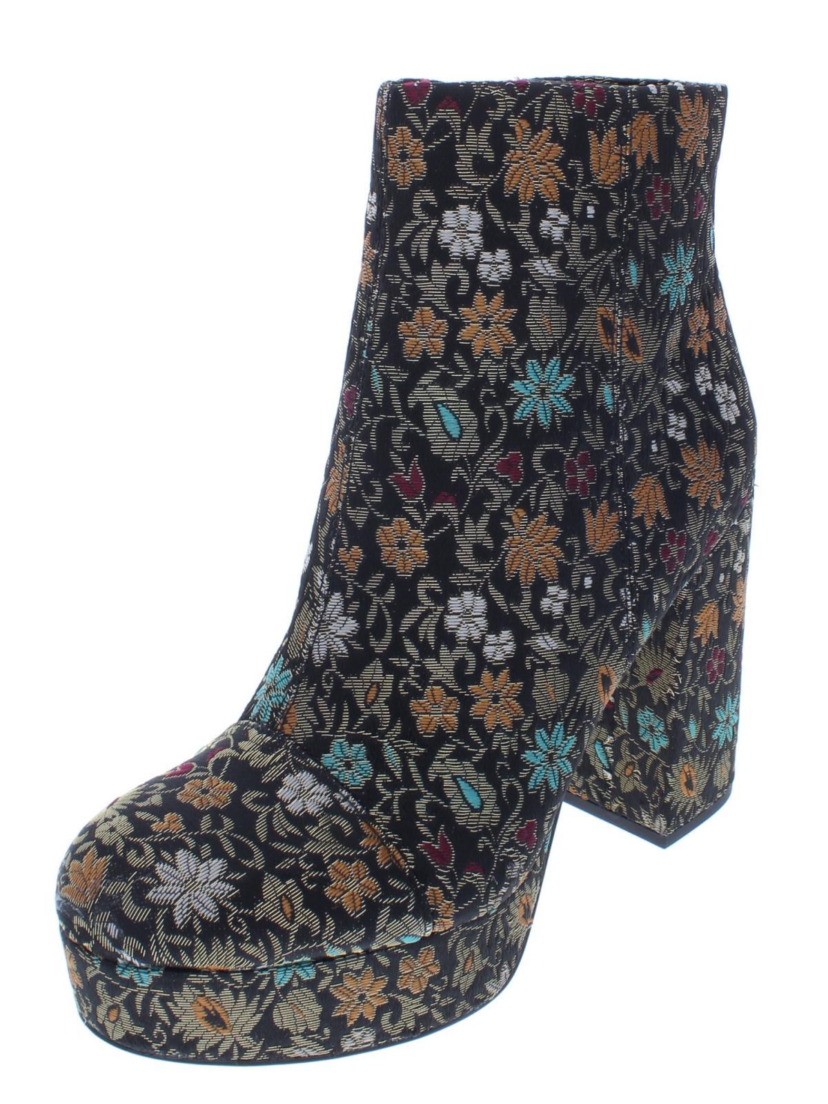 Sam Edelman Womens Azra Ankle Booties