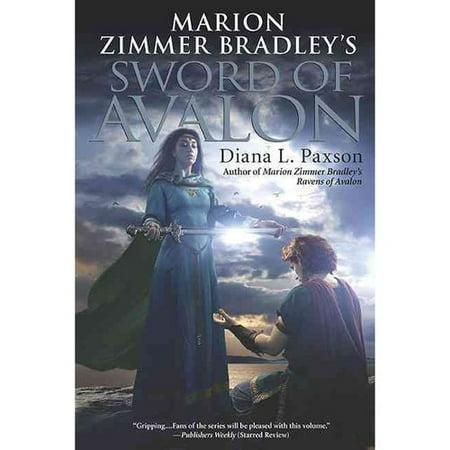 Marion Zimmer Bradleys Sword of Avalon by