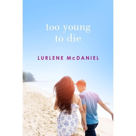 Too Young to Die - eBook
