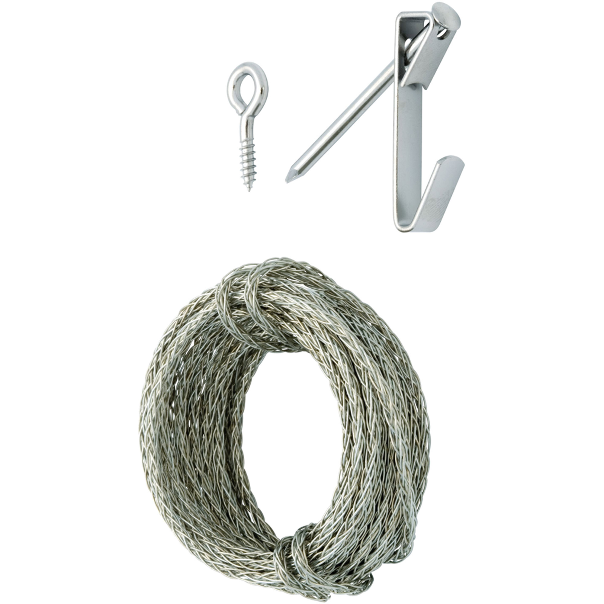 Arrow 50-lb Picture- and Mirror-Hanging Kit
