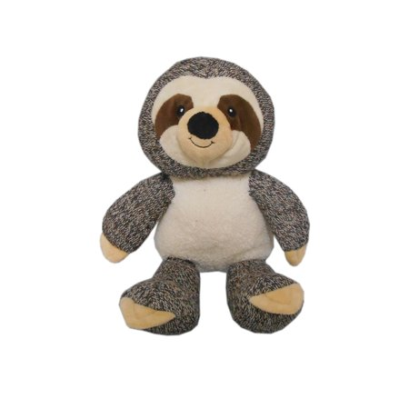 Spark Create Imagine Knit Plush Sloth