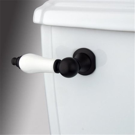 Porcelain Tank Lever - Oil Rubbed Bronze