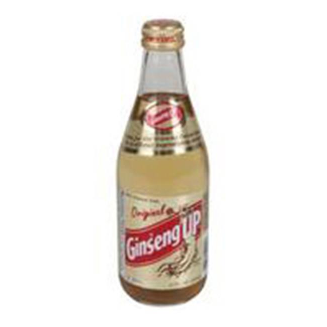 Ginseng Up Original Soda 12 Oz -Pack of 24