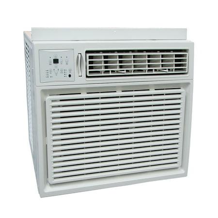 Comfort aire reg 183 18 500 btu window air conditioner for 18500 btu window air conditioner