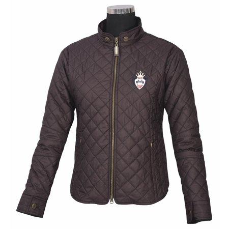 Denison Jacket - Equine Couture Ladies Denisson Jacket