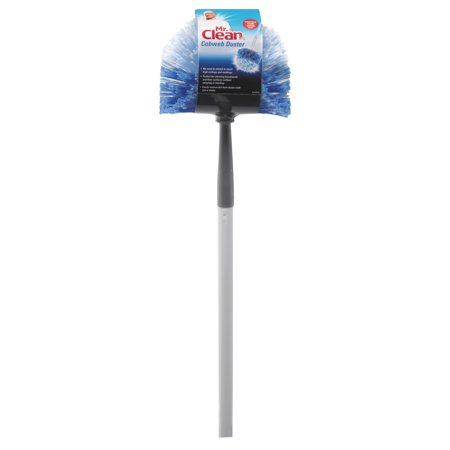 Mr. Clean Telescopic Cobweb Duster