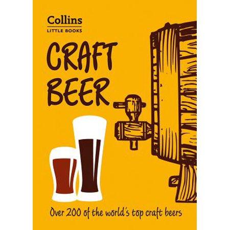 Craft Beer (Collins Little