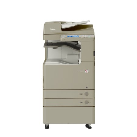 Refurbished Canon ImageRunner Advance C2020 A3 Color Laser Multifunction Printer - 20ppm, Print, Copy, Scan, Auto Duplex, Network, SRA3/A3/A4/A5, 2 Trays, Stand