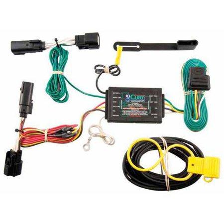 - Curt Manufacturing Cur56120 11-14 Edge T-Connector