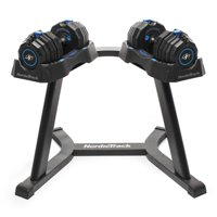 NordicTrack Adjustable Select-A-Weight Dumbbell Stand