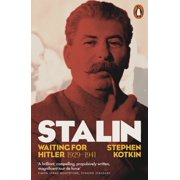 STALIN VOL II WAITING FOR HITLER 1928-41