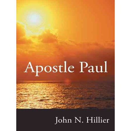 Apostle Paul by