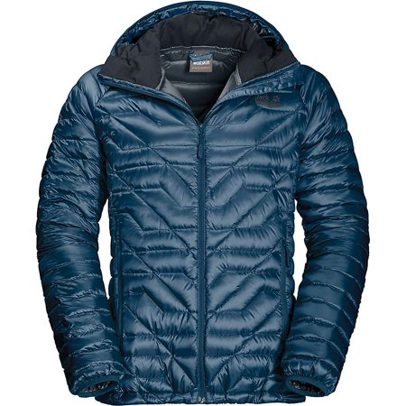 Jack Wolfskin Men's Argo Supreme Jacket