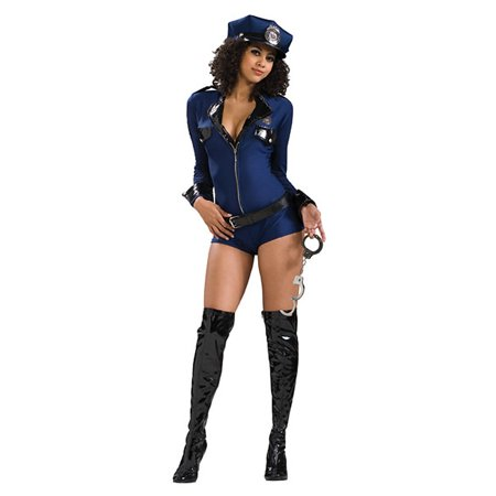 Miss Demeanor Costume Rubies 888106, Medium for $<!---->