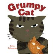 Grumpy Cat (Board Book)