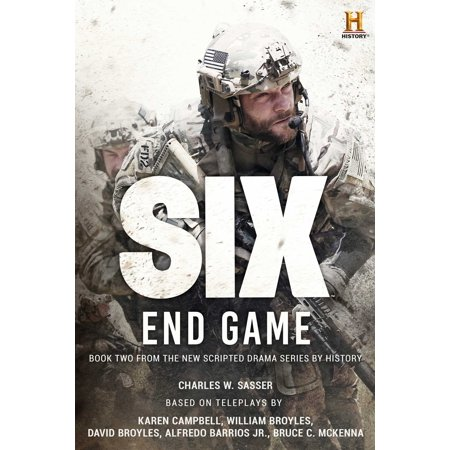 Six: End Game : Based on the History Channel Series SIX](History Of Halloween The History Channel)