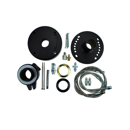 Ram Clutches 78183 Hydraulic Release Bearing; ()