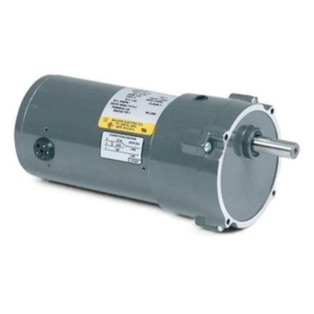 1/12 hp 82 5 rpm 115 volts tenv baldor parallel shaft gear motor # gcp24136  - walmart com