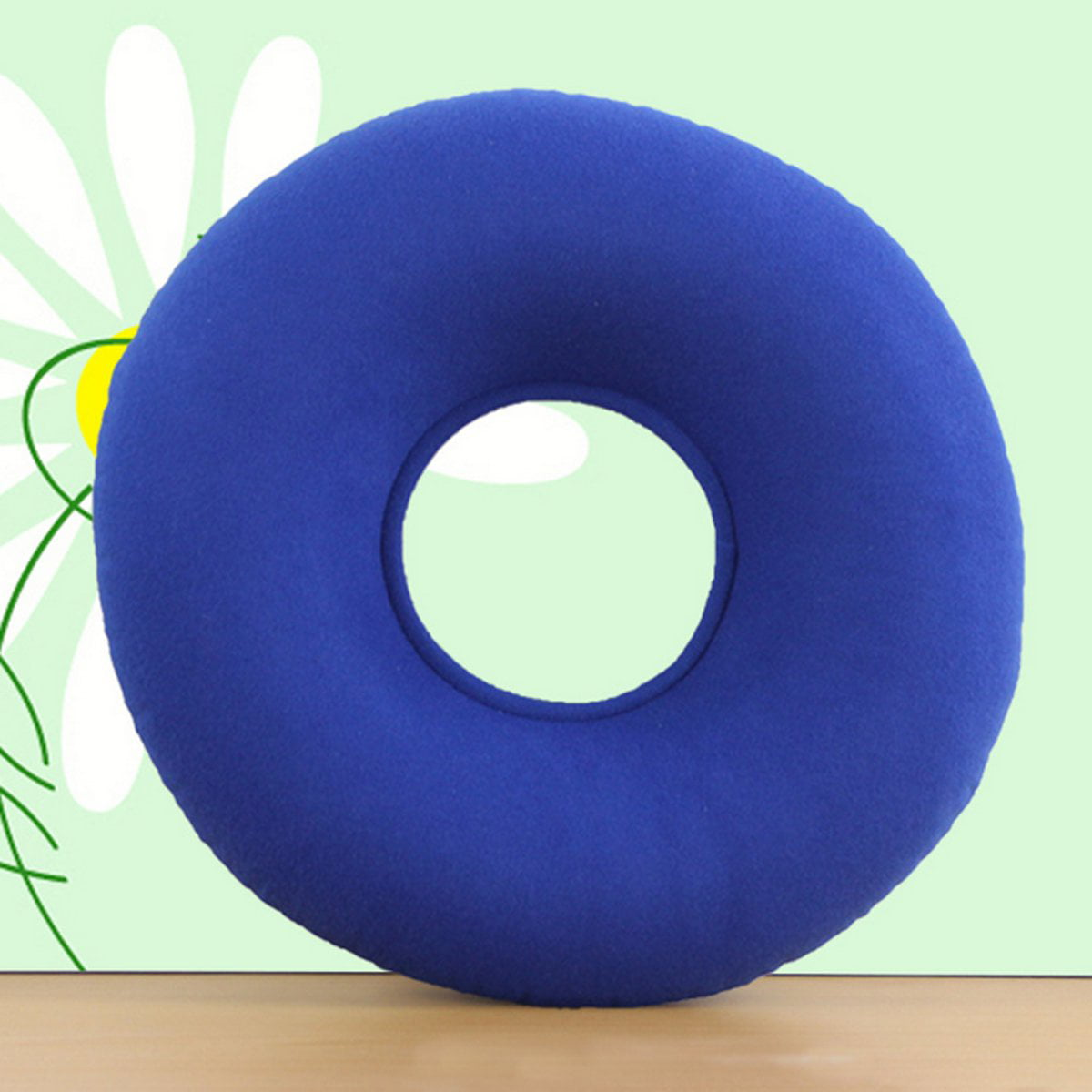 14 Quot Original Donut Cushion Inflatable Donut Pillow For