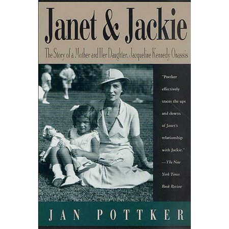 Halloween Jackie Onassis (Janet and Jackie : The Story of a Mother and Her Daughter, Jacqueline Kennedy)