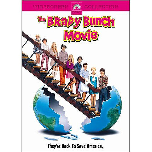 The Brady Bunch Movie (Widescreen)