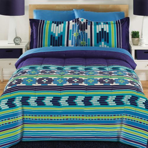 Josh & Posh Kidz Ishtar 3 Piece Comforter Set