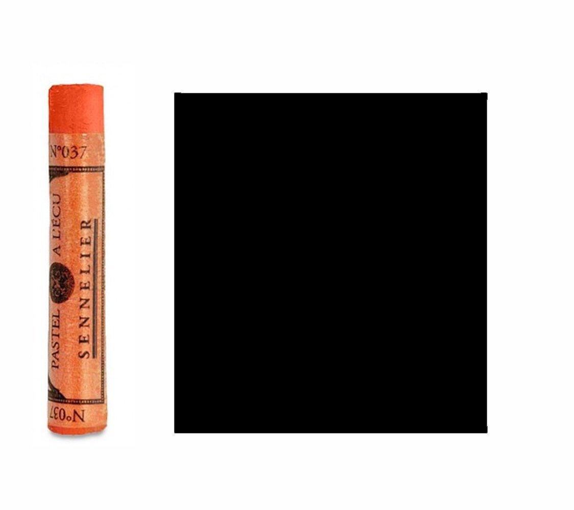 Sennelier Soft Pastel Ivory Black 513