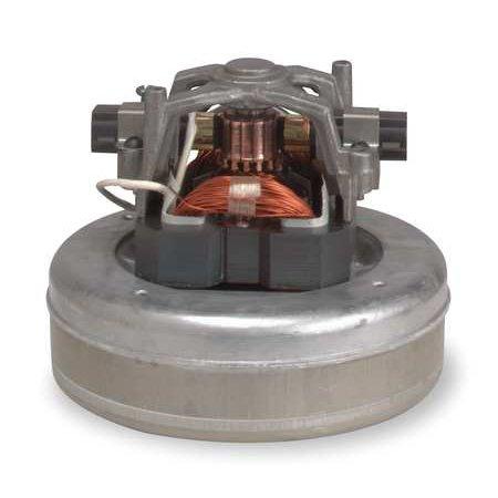 AMETEK LAMB 116309-00 Vacuum Mtr/Blwr, Thru-Flow, 1 Stge, 1 Spd