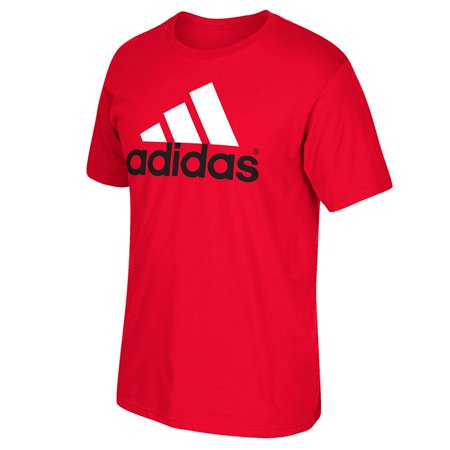 Adidas Adi EQT Men's Red T-Shirt