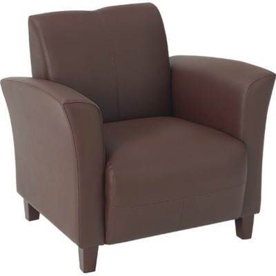 Office Star SL2271 Breeze Eco Club Chair OSPSL2271EC6