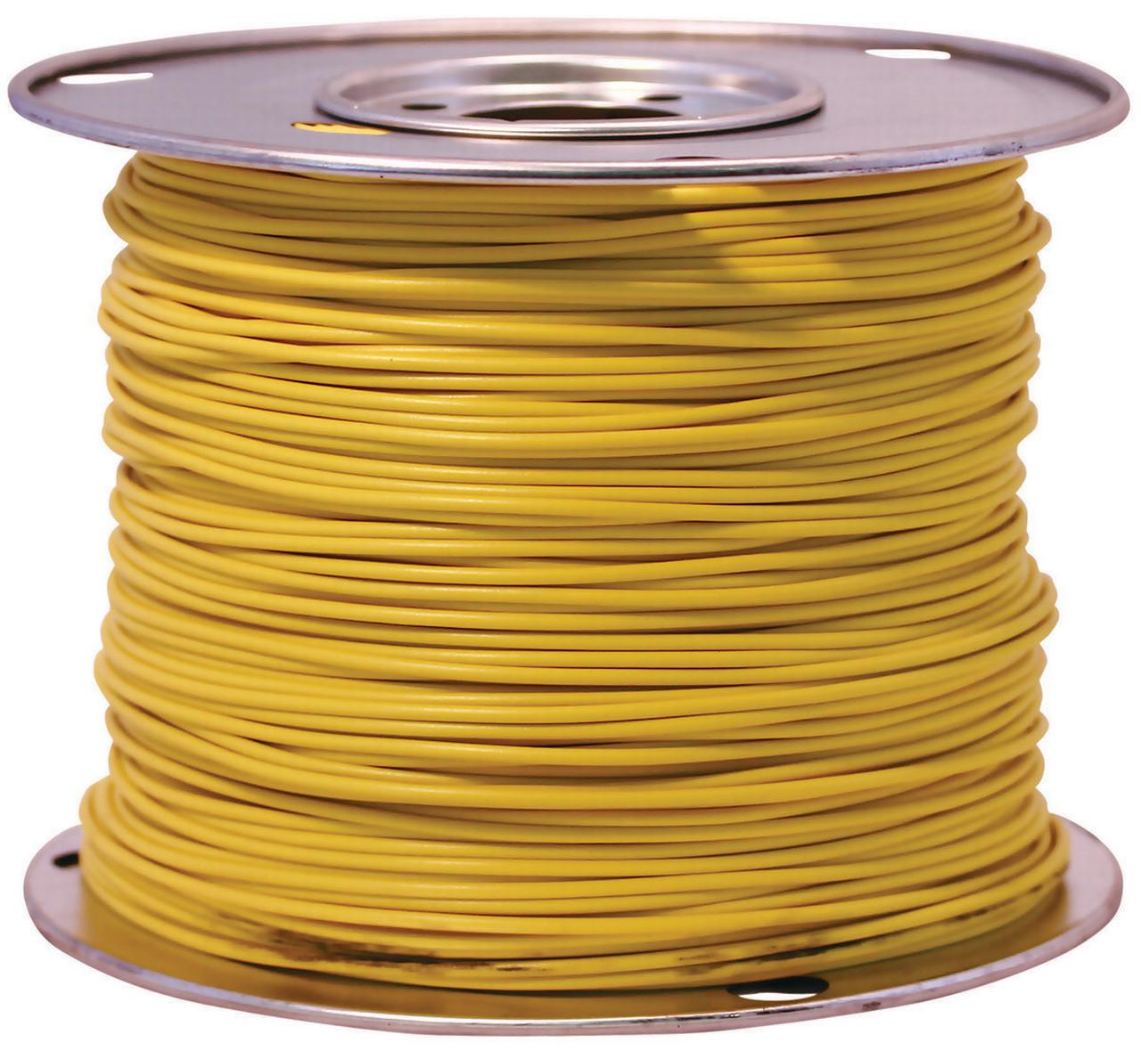 Coleman 55671723 Automotive Primary Wire, 12 AWG, 100 ft, PVC by Coleman