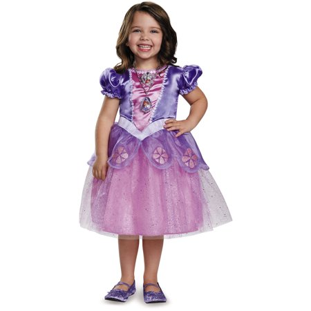 Disney Sofia the Next Chapter Sofia Classic Child Halloween Costume - Social Halloween Costumes