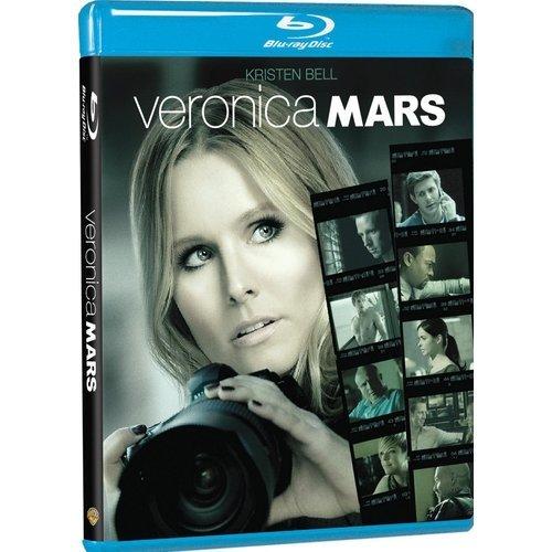 The Veronica Mars Movie (Walmart Exclusive) (Blu-ray + Digital HD)