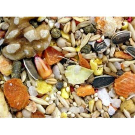Higgins Sunburst Hamster & Gerbil Small Animal Food, 25 Lb