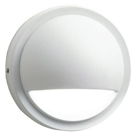 Kichler 15764 Half Moon LED Deck Light