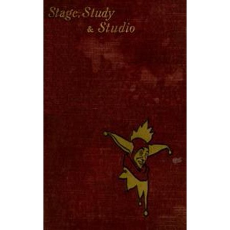 - Stage, Study and Studio - eBook