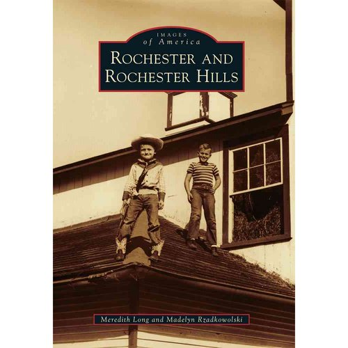 Rochester and Rochester Hills