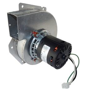 Trane Furnace Draft Inducer Blower (Jakel J238-138-1344) 115V Fasco # A143