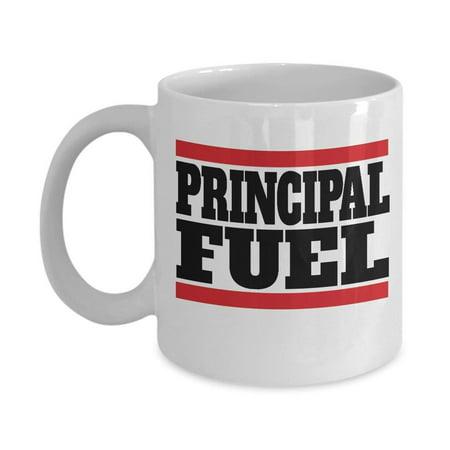 Best School & Assistant Principal Fuel Coffee & Tea Gift