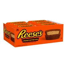 Chocolate Candies: Reese's