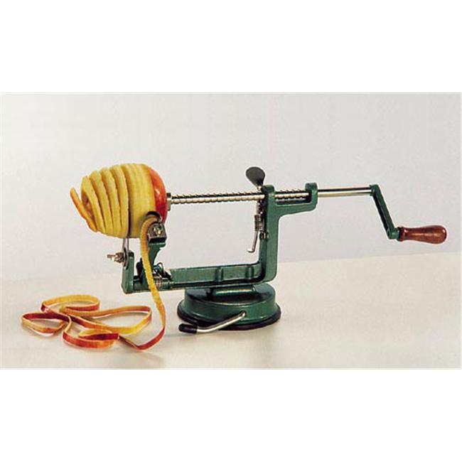 Paderno World Cuisine 49836-00 Apple Peeler with Cup