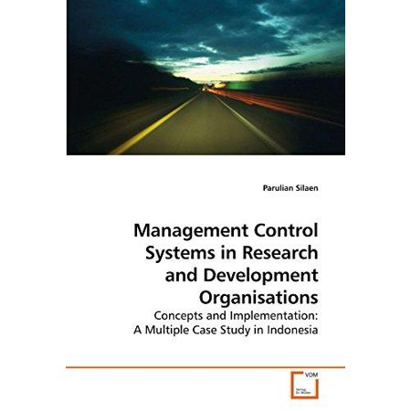 Management Control Systems in Research and Development Organisations - image 1 of 1