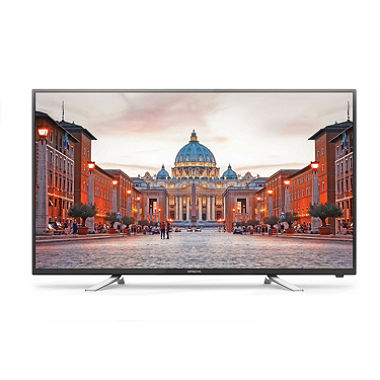 "Certified Refurbished Hitachi 49"" Class 4K (2160P) LED TV (49C60)"