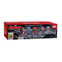 Marvel Avengers Age of Ultron Bobblehead Set